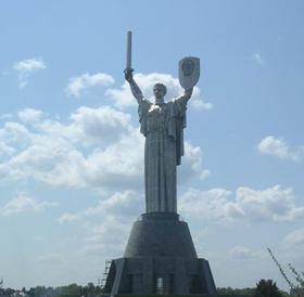 Мемориальный комплекс истории Великой Отечественной Войны